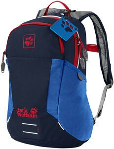 Jack Wolfskin Kids Moab Jam Reppu, Night Blue