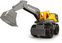 Volvo Kaivinkone On-site Excavator