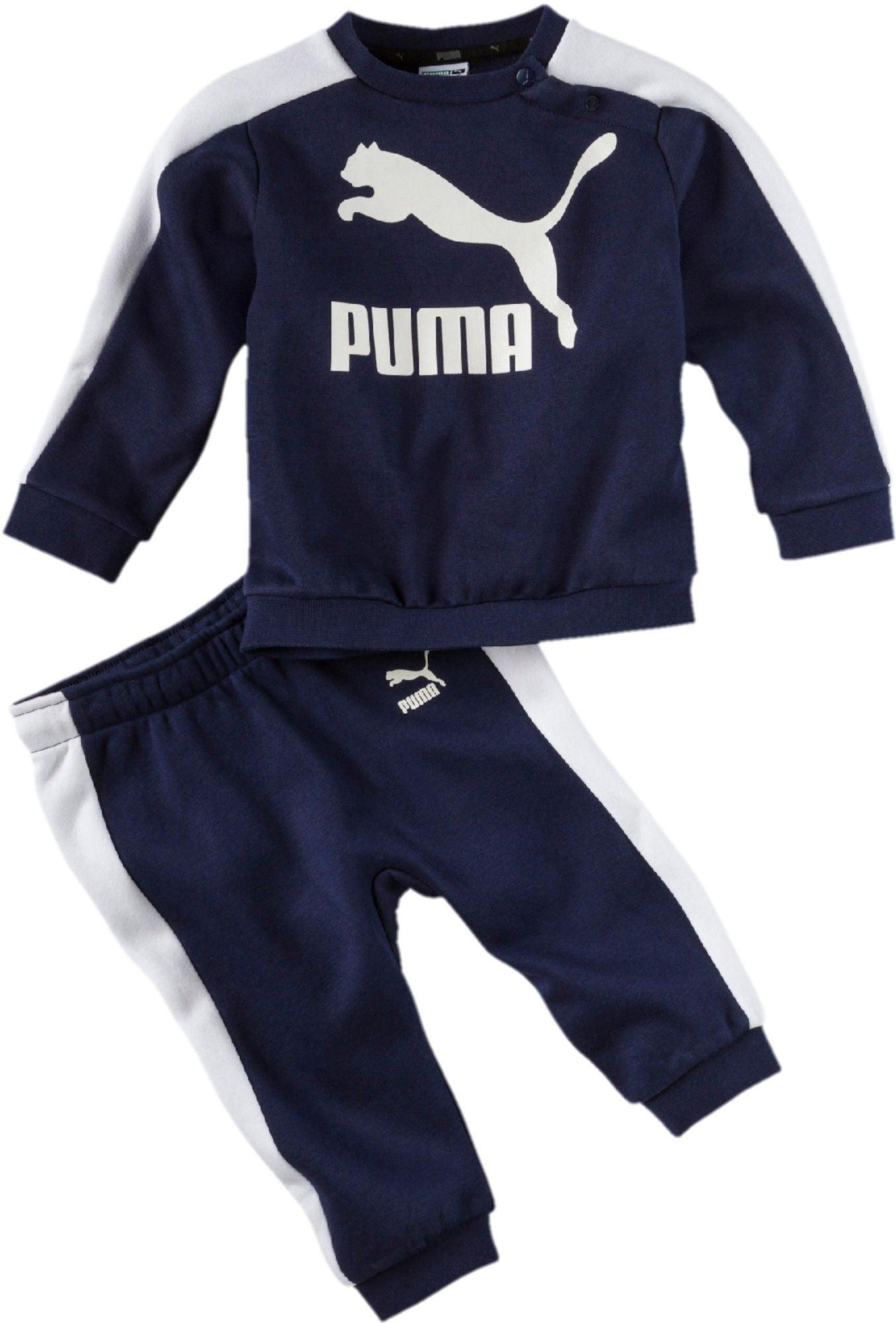 Osta Puma Minime Prime Collegeasu 7620dab508