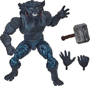 Marvel Legends X-Men Figuuri Dark Beast