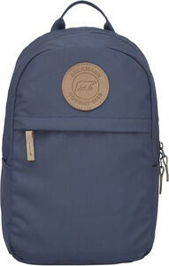 Beckmann Urban Mini Reppu 10L, Dusty blue