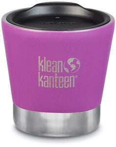 Klean Kanteen Insulated Tumbler Termosmuki + Kansi 237 ml, Berry Bright