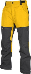 Lindberg Explorer Kuorihousut, Yellow
