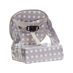 Baby to love Istuinkoroke Easy Up - On-the-go , White Stars