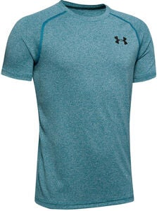 Under Armour Tech T-paita, Midnight Navy