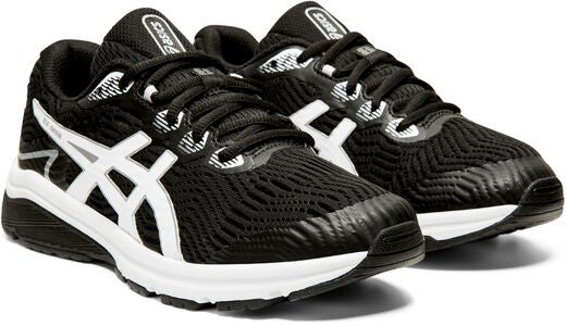 Asics GT-1000 8 GS Lenkkarit, Black/White