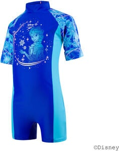 Speedo Disney Frozen All In One UV-puku