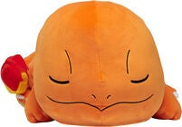 Pokémon Pehmolelu Sleeping Charmander