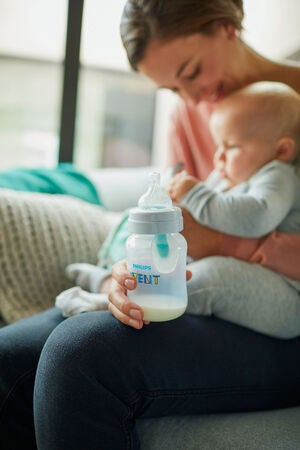 Philips Avent Anti-Colic Airfree Venttiili