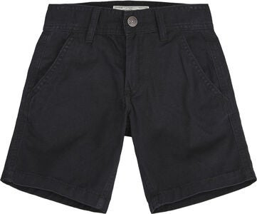 PRODUKT Chino Shortsit, Black