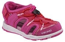 Viking Thrill II Sandaalit, Magenta/Red