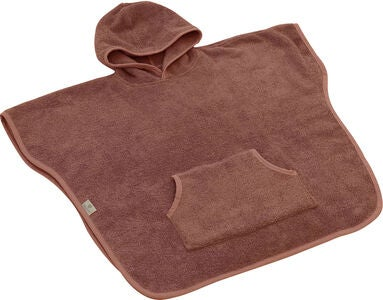 BabyDan Kylpyponcho, Dusty Rose
