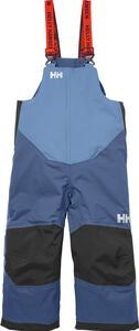 Helly Hansen Rider 2 Bib Toppahousut, North Sea Blue