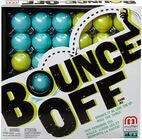 Bounce Off Seurapeli