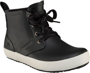 Viking Lillesand JR Sneaker, Black