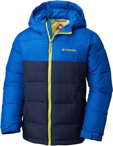 Columbia Pike Lake Takki, SuperBlue/Collegiate Navy