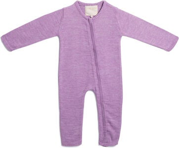 Petite Chérie Atelier Lea Jumpsuit, Light Purple/Dusty Purple