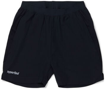 Hyperfied Mesh Shorts, Anthracite