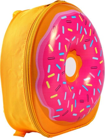 KID Zoo Donut Reppu, Yellow