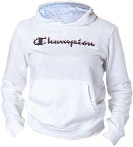 Champion Kids Huppari, White