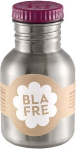Blafre Teräspullo 300 ml, Red Plum