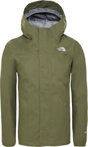 The North Face Resolve Reflective Takki, Four Leaf Clover