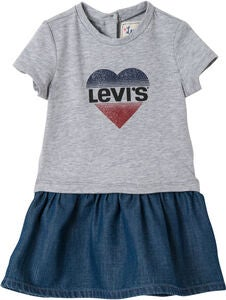 Levi's Mekko, Light China Grey