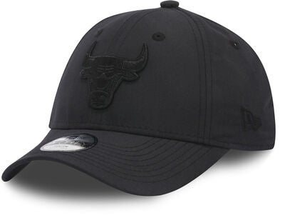 New Era Kids NBA 9Forty Kids Chicago Bulls Lippalakki, Black