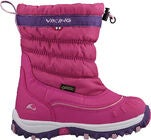 Viking Windchill GTX Talvisaappaat, Magenta/Purple
