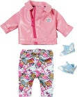 Baby Born Play&Fun Nukenvaatteet, Deluxe Scooter Outfit