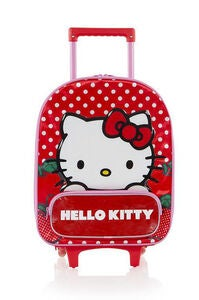 Hello Kitty Matkalaukku, Red