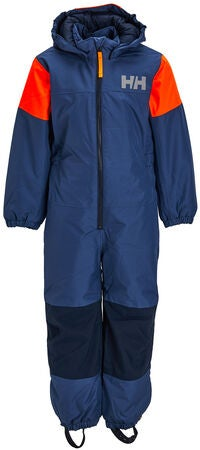 Helly Hansen K Aare Haalari, North Sea Blue