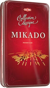 Tactic Collection Classique Mikado