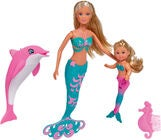 Steffi Love Nukke Mermaid Friends