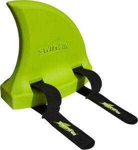 SwimFin Haikelluke, Lime