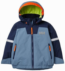 Helly Hansen Legend Toppatakki, Blue Fog