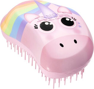 Tangle Teezer The Original Mini Hiusharja Rainbow Unicorn