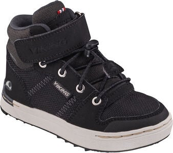 Viking Tonsen Mid GTX Tennarit, Black/Charcoal
