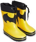 Batman Kumisaappaat, Yellow