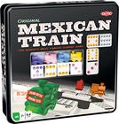 Tactic Mexican Train Metallirasiassa