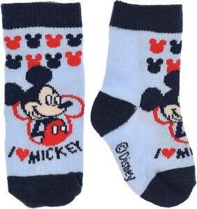 Disney Mikki Hiiri Sukat, Light Blue