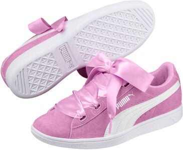 Puma Vikky Ribbon Tennarit, Pink