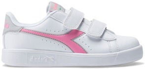 Diadora Game P PS Tennarit, Sachet Pink