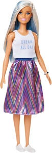 Barbie Fashionistas Nukke 120 Dream All Day