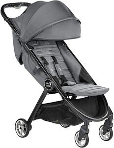 Baby Jogger City Tour 2 Lastenrattaat, Slate