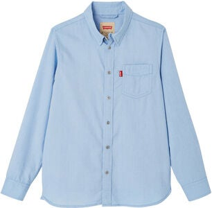 Levi's Kids Kauluspaita, Light Blue