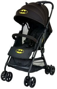 Kids Embrace Lastenrattaat Batman, Black