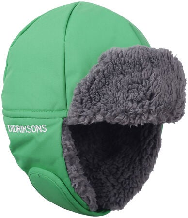 Didriksons Biggles Hattu, Bright Green