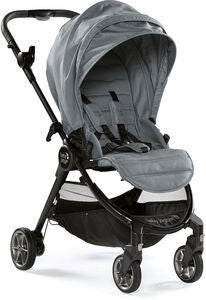 Baby Jogger City Tour Lux Lastenrattaat, Slate