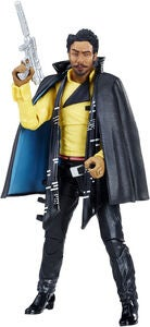 Star Wars Hahmo Lando Calrissian